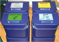 Mit jelent a szelektív hulladékgyűjtés?