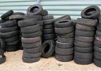 különleges kezelést igénylő hulladékok - gumiabroncsok