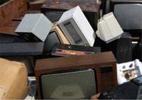 különleges kezelést igénylő hulladékok - elektromos és elektronikus berendezések